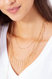 Good Times Layered Necklace