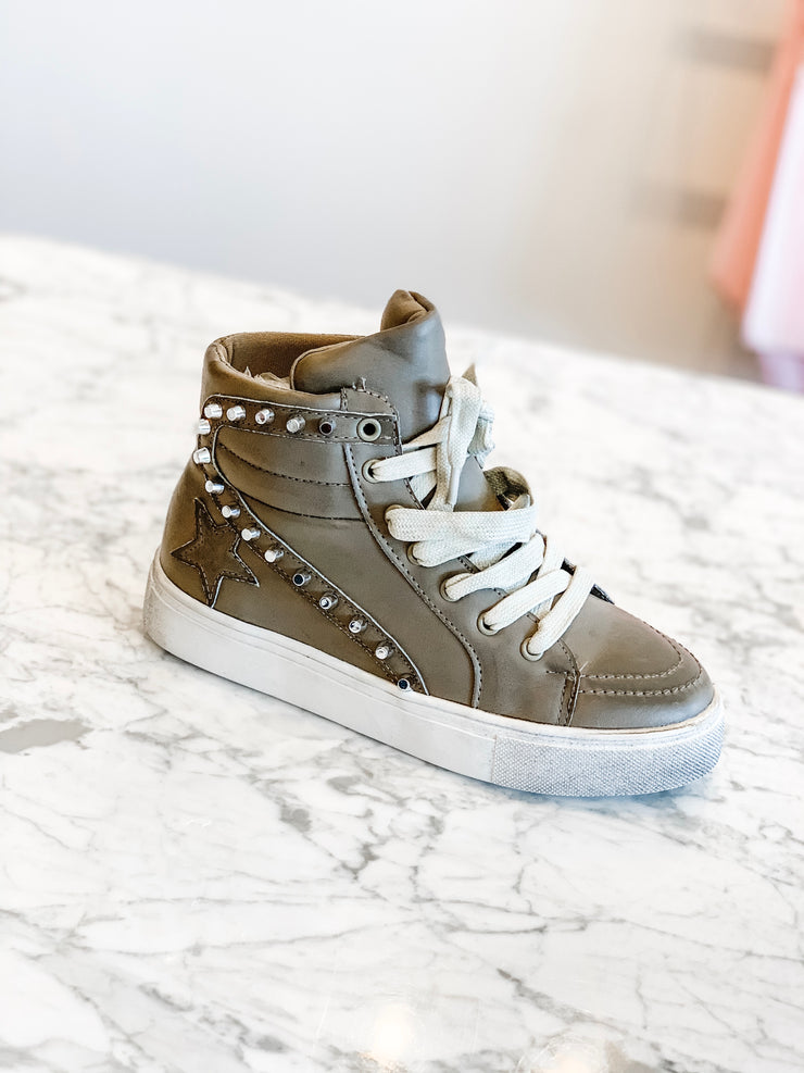 Vintage Babe Star Sneakers