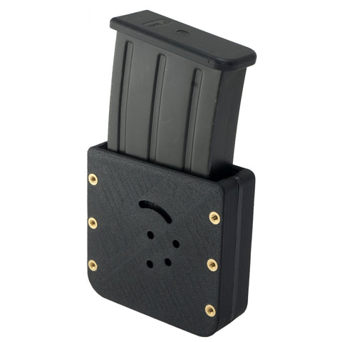 Typhoon F12/Derya MK12 Magazine pouch - Duo pack with double stack kit