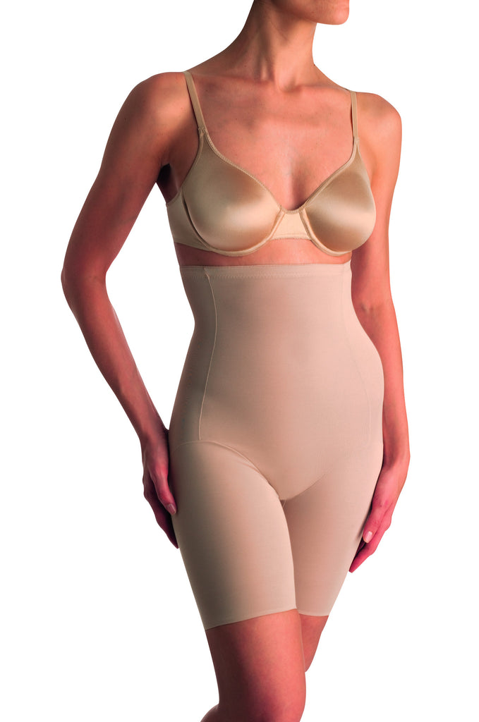 Comfortable Firm Hi Waist Thigh Slimmer