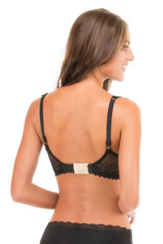 Fashion Essentials Bra Strap Extenders by Secret Weapons