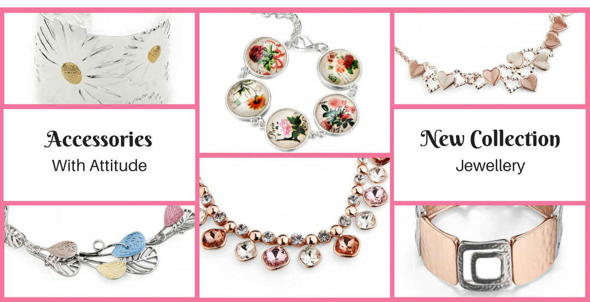 Bridget's Boutique women's jewellery