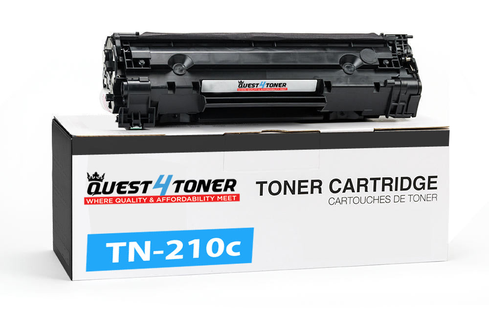 Toner Cartridge quest4toner