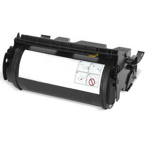 Lexmark 12A6735  compatible MICR toner - Buy Direct!