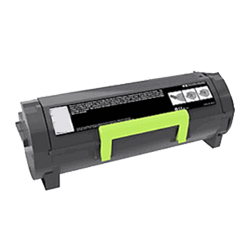 Compatible Lexmark 51B1000 Black Toner Cartridge