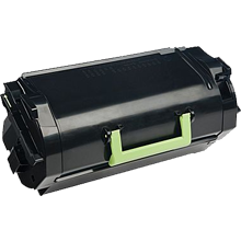 Lexmark 52D1H00  compatible MICR toner - Buy Direct!