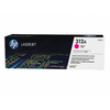 Original HP CF383A (312A) High Yield Laser Toner Cartridge Magenta