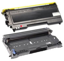 Brother TN-350 & DR350 compatible toner Combo Pack - Buy Direct!