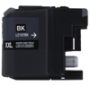 Brother LC-107BK Black compatible ink - Buy Direct!