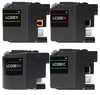 Brother LC-20E Set   compatible ink - Buy Direct!