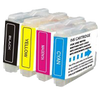Brother LC-51 Set   compatible ink - Buy Direct!