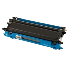 Brother TN-115C Cyan compatible toner - Buy Direct!