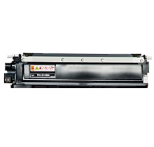 Brother TN-210BK Black compatible toner - Buy Direct!