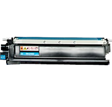 Brother TN-210C Cyan compatible toner - Buy Direct!