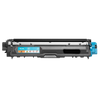 Brother TN-225C Cyan compatible toner - Buy Direct!