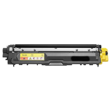 Brother TN-225Y Yellow compatible toner - Buy Direct!