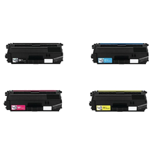 Brother TN-336 Set   compatible toner - Buy Direct!