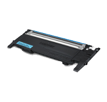 Samsung C407S Cyan compatible toner - Buy Direct!