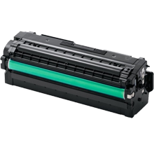 Samsung C505L Cyan compatible toner - Buy Direct!