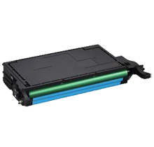 Samsung C508L Cyan compatible toner - Buy Direct!