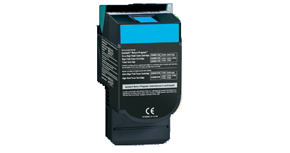 Lexmark C540H2CG  compatible toner - Buy Direct!