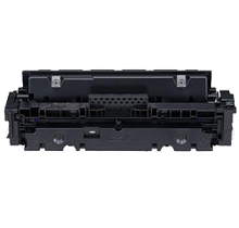 Compatible Canon 046H High Yield Laser Toner Cartridge Black (1254C001)
