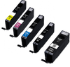Canon PGI-250XL/CLI-251XL Set compatible ink designed for Canon - Buy Direct!