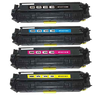 Canon 118 Set   compatible toner - Buy Direct!
