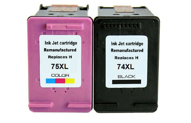 HP CB335WN/336WN set  /   compatible ink - Buy Direct!