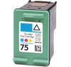 HP CB337WN (#75)  compatible ink - Buy Direct!