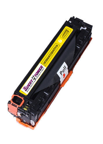 HP CB542A  compatible toner - Buy Direct!