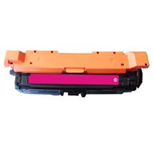 HP CE263A  compatible toner - Buy Direct!