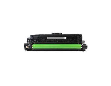 HP CE403A  compatible toner - Buy Direct!