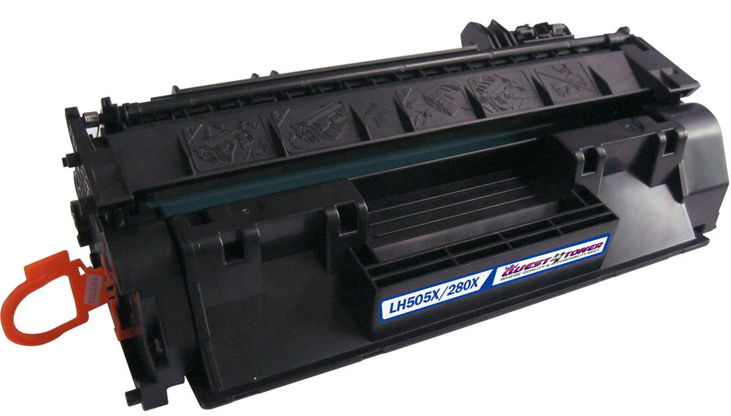 HP 80X (CF280X)  compatible  toner designed for  HP - Buy Direct!