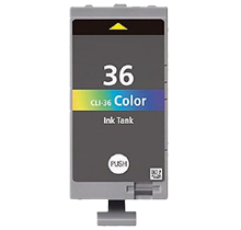 Canon CLI-36  compatible ink - Buy Direct!