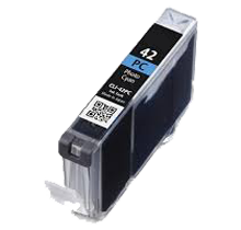 Canon CLI-42PC Cyan compatible ink - Buy Direct!