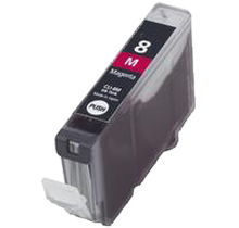 Canon CLI-8M Magenta compatible ink - Buy Direct!