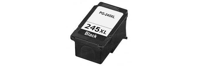 Canon PG-245XL Black compatible ink designed for Canon - Buy Direct!