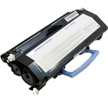 Compatible Dell 330-2667 (2330)  Toner Cartridge High Yield Black