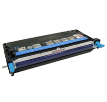 DELL 310-8397 / 3110CN Compatible Toner Cartridge Cyan High Yield