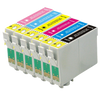 Epson T079 set   compatible ink - Buy Direct!