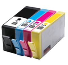 HP 564XL Ink Cartridge Set - designed for HP - Buy Direct!