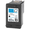 HP CC641WN (#60BK)  compatible ink - Buy Direct!