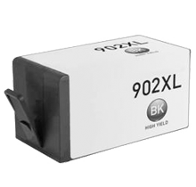 HP 902XL (T6M14AN) Compatible Ink Cartridge Black High Yield