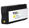 HP 952XL (LS067AN ) High Yield Compatible Ink Cartridge Yellow