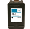 HP 62XL (C2P05AN) Black Compatible Cartridge High Yield