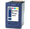 HP C6657AN (#57)  compatible ink - Buy Direct!