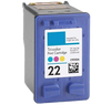 HP C9352WN (#22)  compatible ink - Buy Direct!