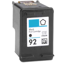 HP C9362WN (#92)  compatible ink - Buy Direct!