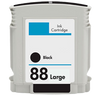 HP C9396WN (#88KXL)  compatible ink - Buy Direct!